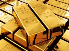 VAT removed on gold at wholesale level