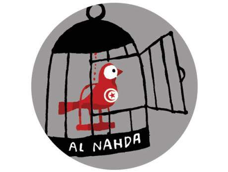 Re-emergence of Islamists in Tunisia