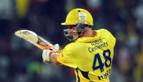 In pictures: Indian Premier League