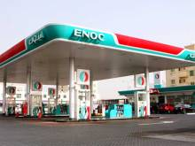 Enoc to open 5 stations next year in Sharjah