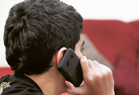 Phone scam gang busted in Dubai