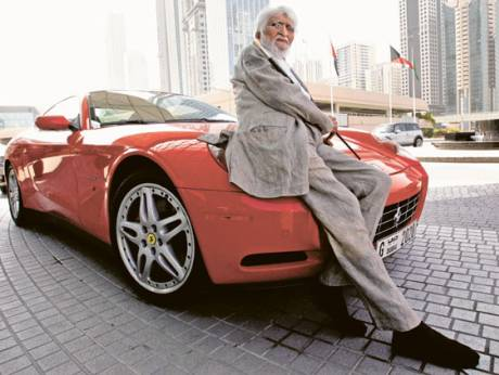 M f husain from poster painter to world icon for Euro motors harrisburg pa