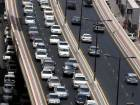 Caution: Traffic snarls on these UAE roads