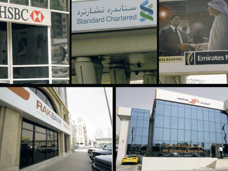 UAE banks have revised their tariffs and slashed their fees significantly