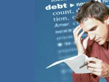 Sense the early signs of financial trouble