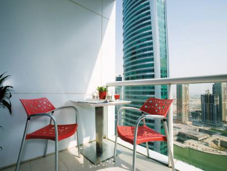 Lake Terrace Tower JLT
