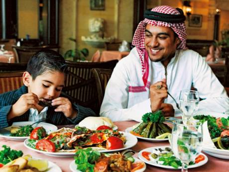Image result for children ramadan gulf news