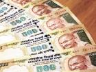 Indian rupee tests new low
