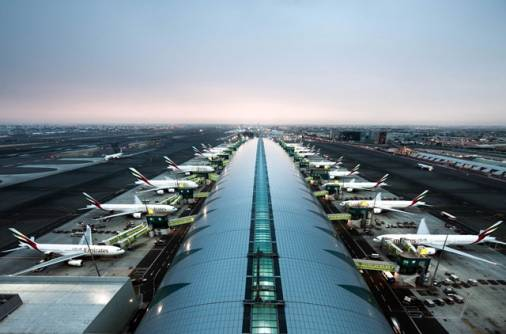 2,460 new aircraft needed in Mideast in 20 years
