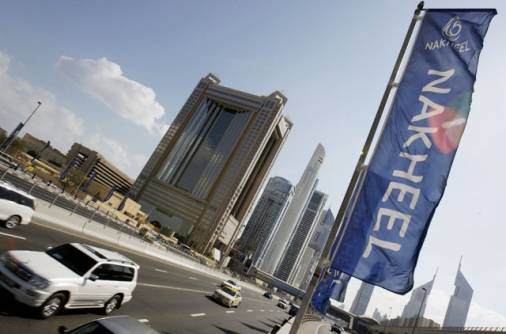 Nakheel gets cracking with multiple launches