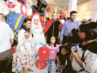 Eid: Families opt to holiday at home