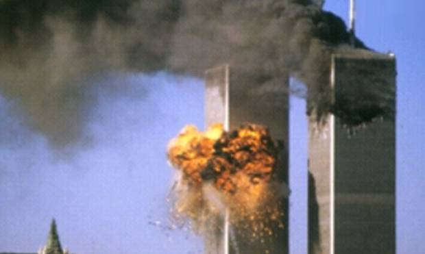 Remembering 9/11: 16 years on
