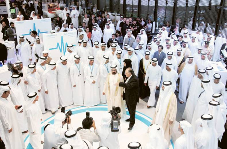mohammad-inaugurates-five-day-technology-week