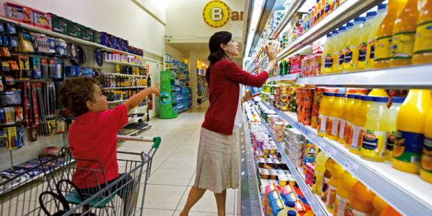 Rising inflation spurs UAE living costs