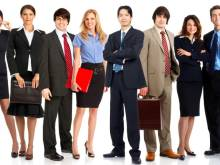 Entering job market may require total makeover