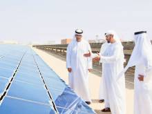 UAE committed to energy sustainability: Minister
