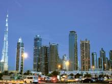 Dubai Tourism approves 1,805 holiday homes