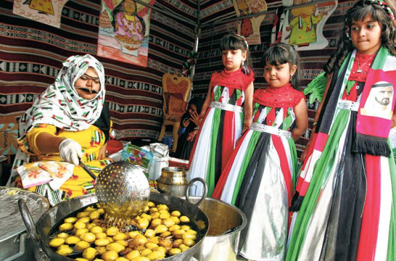 emirati-folk-artists-from