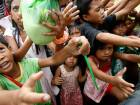 Philippines reels from impact of storm