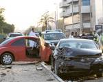 5 killed in traffic accidents in Dubai