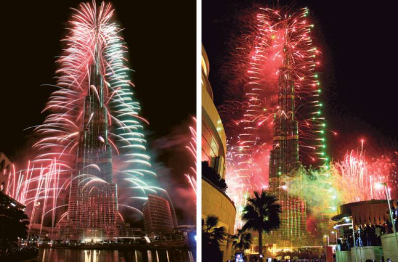 fireworks-illuminate-the-burj-khalifa-the-tallest-man-made-structure-in-the-world