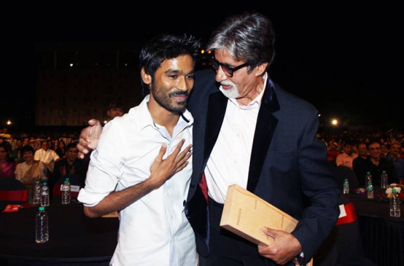 dhanush-and-big-b