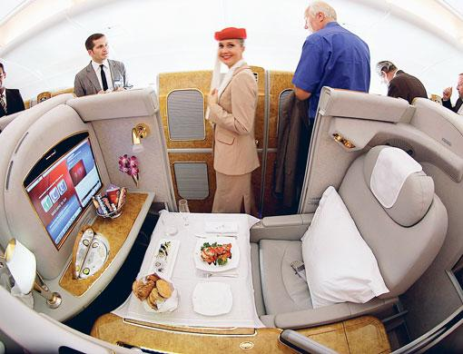 mission and vision statement of emirates airline Running head: vision, mission, values and core competencies the organization studied in this paper is emirates airlines the mission statement of emirates.