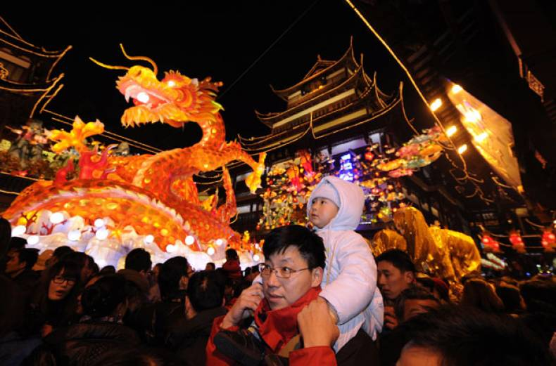 thousands-of-people-visit-a-lantern-festival-to-celebrate-the-chinese-new-year-in-shanghai