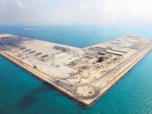 Khalifa Port to lead Gulf in size of ships