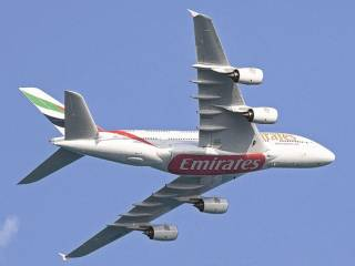 Emirates cuts fares for National Day