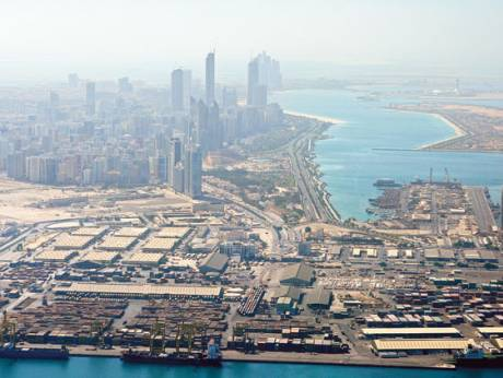 New Laws To Combat Air Pollution Gulfnews Com