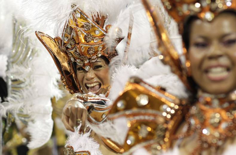 a-dancer-performs-during-the-parade-of-vai-vai-samba-school-in-sao-paulo-brazil