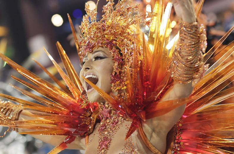 a-dancer-performs-during-the-parade-of-gavioes-da-fiel-samba-school-in-sao-paulo