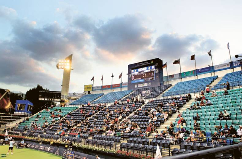 clouds-build-up-over-the-dubai-tennis-stadium-as-players-prepare-to-take-to-the-court