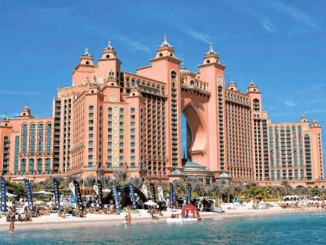 Occupancies Across Dubai Hotels Are Starting To Skyrocket And Expected Continue The Trend