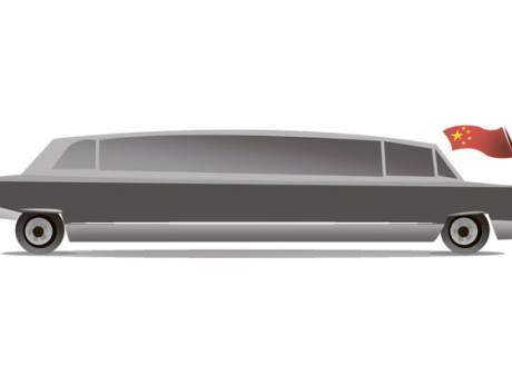 Maou0027s Revamped Limo Gets Green Light