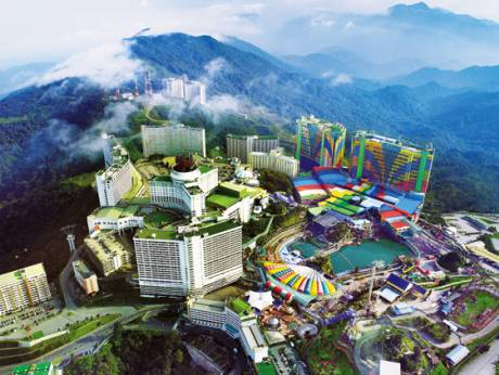 Discover The Reasons That Make Malaysia Be A Top Most Chosen Destination
