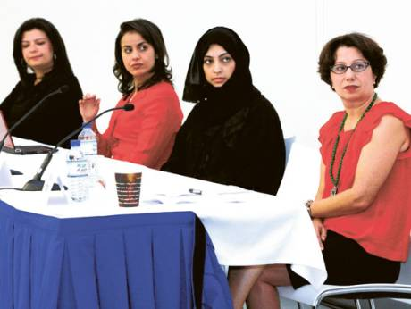 More UAE women join infotech programmes