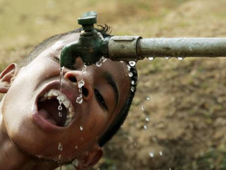 middle east water shortage The initiative on water scarcity will make governments, international  organizations, civil society and the private sector work together to seek  participatory and.