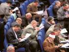Egypt's parliament approves cabinet reshuffle