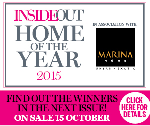 Home of the Year Awards 2015